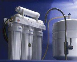 Установка фильтра очистки воды в Кстове