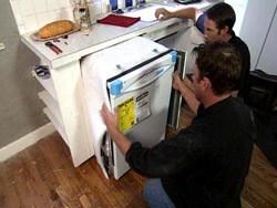 Установка посудомоечной машины в Кстове
