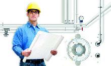 Проектирование и монтаж инженерных сетей в Кстове